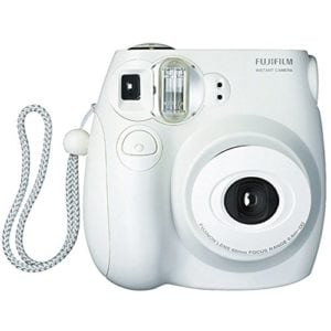 Fuji Instax Mini 7 Review