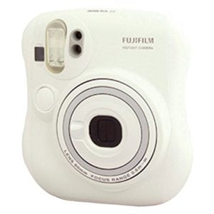 Fujifilm Instax Mini 25 Instant Camera Reviews