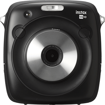 Fuji Instax Square SQ10 Review