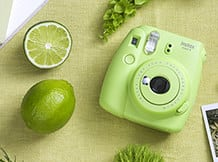 Fujifilm Instax Mini instant camera reviews