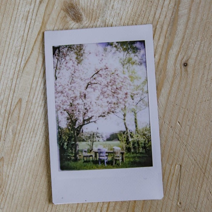 Instax Mini 9 Tips & Tricks