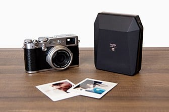 Fujifilm Instax Share SP-3 Printer