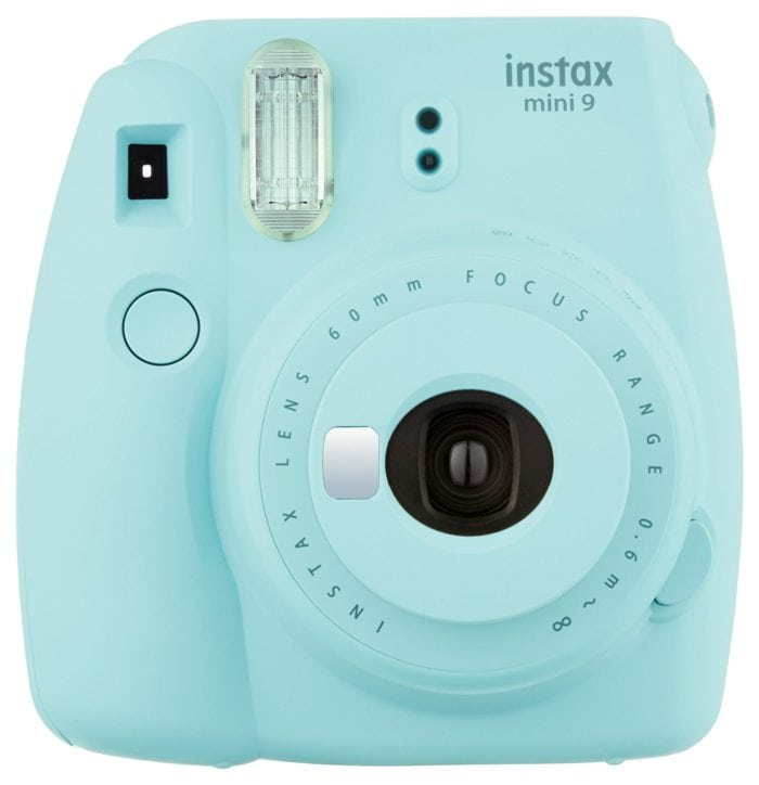 Cheap Instant Cameras under $100
