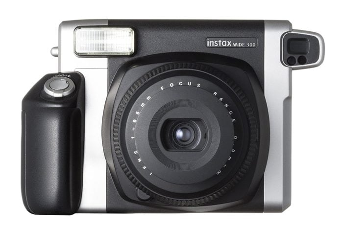 Instax Wide 300 Cheap Instant Camera