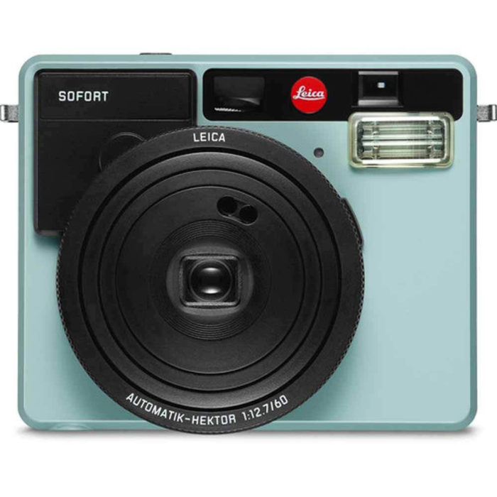 Best Instant Camera for Travel - Leica Sofort