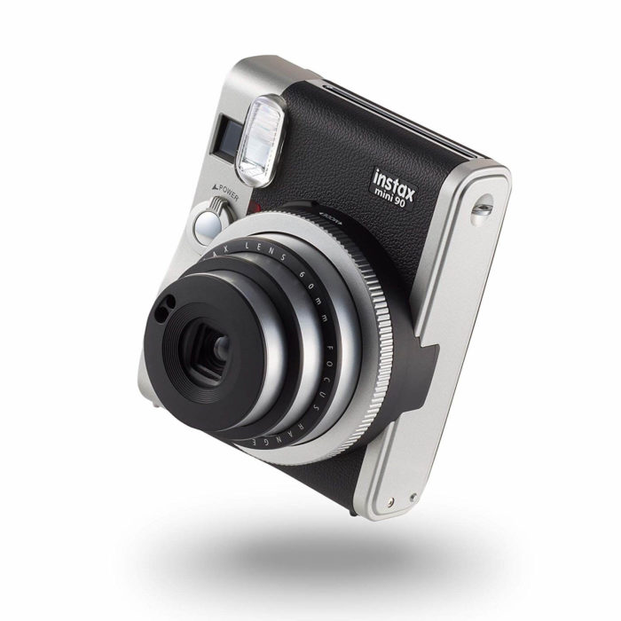 Best Instant Camera for Wedding - Fujifilm Instax Mini 90