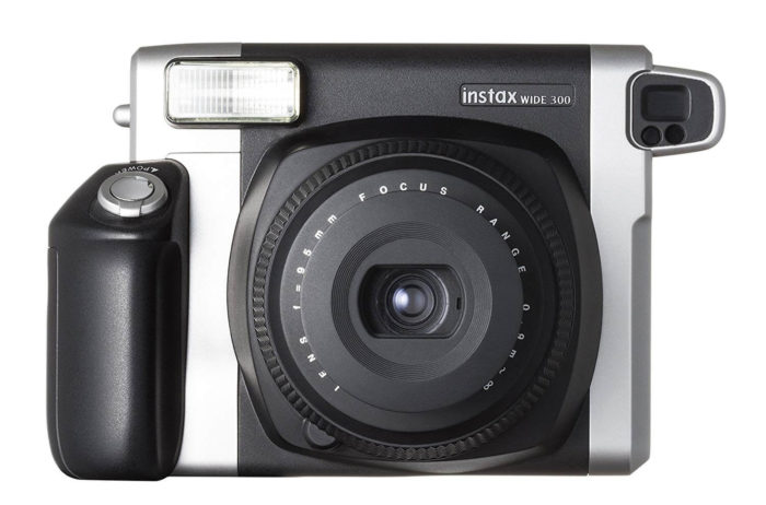 Best Wide Instant Camera - Instax Wide 300