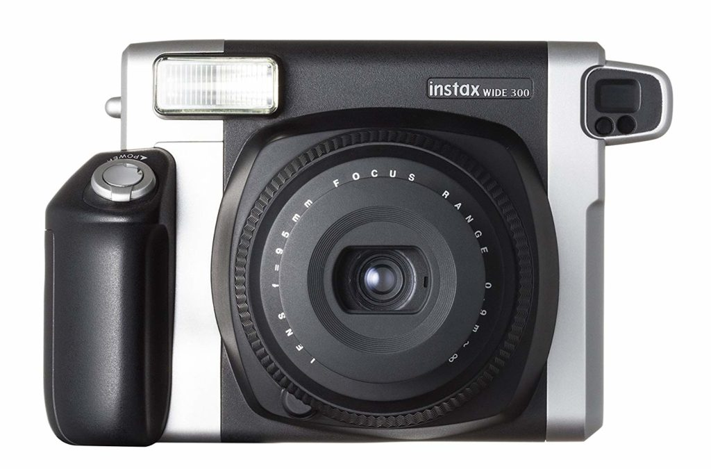 Instax Wide 300 Review