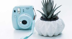 How to Reset Instax Mini 9 Cameras